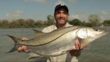 Monster Fish: pesci giganti programma