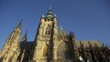 PANASONIC呈獻:Access 360°世界文化遺產:布拉格 節目
