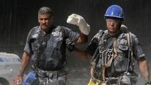 9/11 Rescue Cops