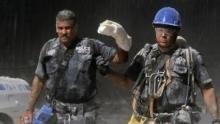9/11 Rescue Cops show