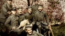 第一次大戰啟示錄 節目