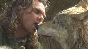 איש הזאבים