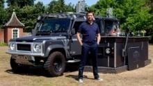 George Clarke's Amazing Spaces S2 show