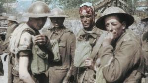 أبُكاليبـس - الحرب العالمية الأولى