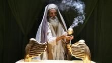 聖經之謎 Riddles Of The Bible 節目