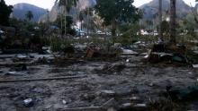 南亞大海嘯: 劫後餘生 節目