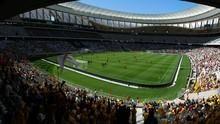 南非世足賽大挑戰 Build Up To The Cup 節目