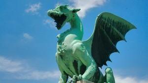 龍族紀事 Dragon Chronicles