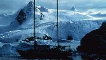 冰凍的海洋 The Crystal Ocean 節目