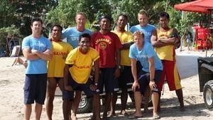 拯溺雄心 Bondi Rescue - Bali