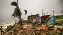 緬甸世紀風災 Myanmar's Killer Cyclone 節目