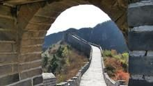 萬里長城 China's Great Wall 節目