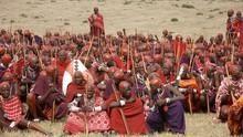 非洲部落大觀 Tribal Odyssey 節目