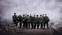 Band Of Brothers show