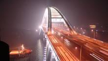 Impossible Bridges – China show