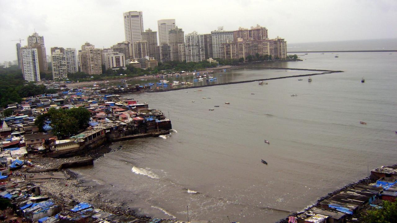 Bombaj připojte datování homepage erstellen