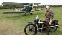 英國工業演進史 Britain's Greatest Machines With Chris Barrie 節目