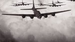 轟炸德國行動 The Bombing of Germany