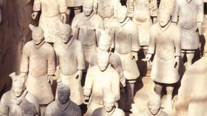 Pradavne skrivnosti: Izgubljene kitajske piramide