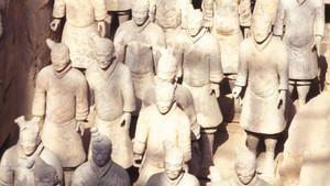 Drevne tajne: Izgubljene kineske piramide