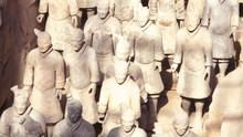 China's Lost Pyramids show