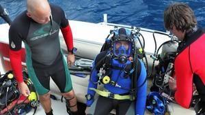 潛水特偵組 Dive Detectives