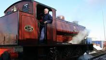 英國鐵路之旅 Riding Britain's Railways 節目