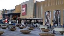 偉大工程巡禮: 杜拜購物中心 Megastructures: Dubai Mega Mall 節目