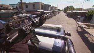 Inside: Narco Wars