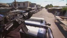 Inside: Narco Wars show