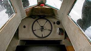 Inside: Cocaine Submarines