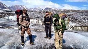 Да оцелееш в Аляска