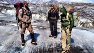 Alaska'da Hayatta Kalmak
