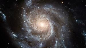 Kosmiczna podróż z teleskopem Hubble'a