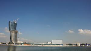 Eye On Abu Dhabi