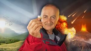 Birth Of Britain With Tony Robinson