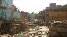Nepal: terremoto sull'Everest programma