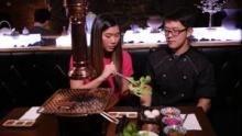 رحلة لي تشان عبر الأطعمة العالمية برنامج