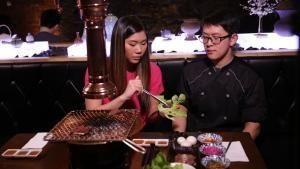 Lee Chan World Food Tour