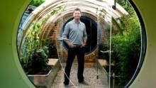 George Clarke's Amazing Spaces S3 show