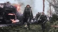 Gli ultimi giorni del nazismo programma
