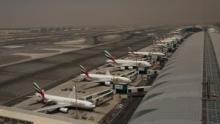 杜拜超級機場3 節目