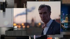 Încălzirea globală, cu Bill Nye