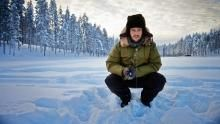 Valentine Warner Eats Scandinavia show