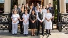 Hotel Shelbourne: fascino a 5 stelle programma