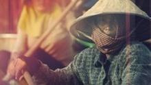 Wild Cambodia show