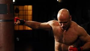 武術大師 Fight Masters
