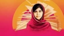 馬拉拉:改變世界的力量 節目