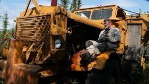 Maskin og mekk i Alaska