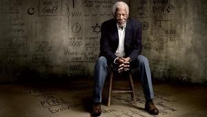 The Story of God med Morgan Freeman